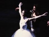 фрачи балет