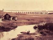 акведук яуза