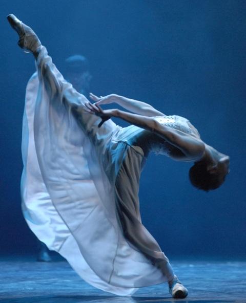 анна каренина балет эйфмана