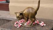котенок фунтик