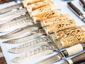 ножи красивые