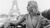 Инна Зайцева. Мария. Из проекта «Энергия любви». Париж. 2015. Цифровой отпечаток с авторского негатива