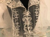 Кружево из частной коллекции Шелесной Галины