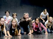 дети театр