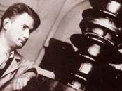И.В. Курчатов в молодости