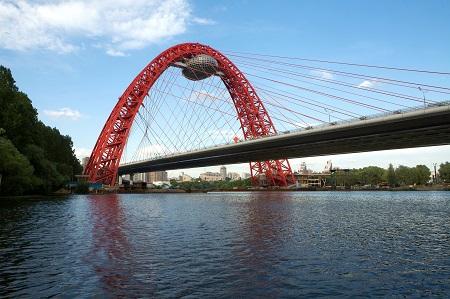 Живописный+мост