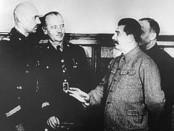 сталин и сикорский