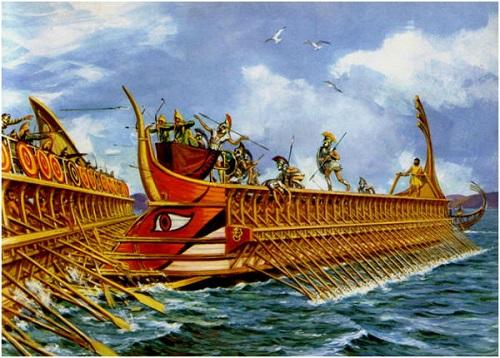 Битва при Саламине 2