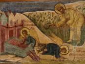 фрески калязин