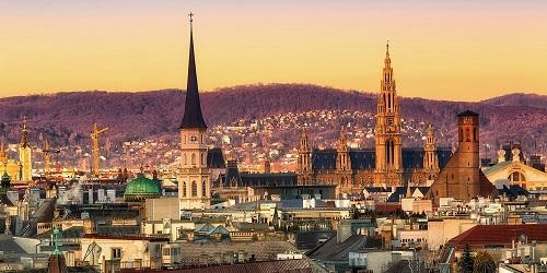 1 Vienna-Innere-Stadt-Austria