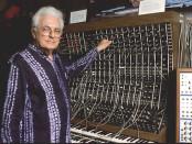 муг синтезатор