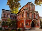 музей архитектуры