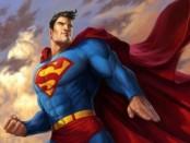 супермен — копия