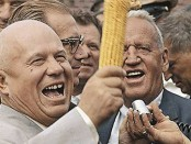 хрущев кукуруза