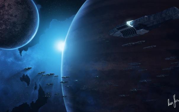 art-kosmos-fantastika-planety