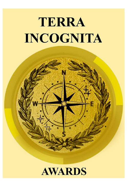 лого терра инкогнита