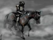 рыцарь в тумане