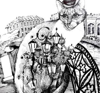 кот это кот