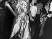 Билл Каннингем. Без названия. Нью-Йорк. 1980-е © Фонд Билла Каннингема, Предоставлено Галереей Брюса Сильверстайна, Нью-Йорк