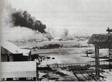 Iran_Iraq_War_Start_Attack-on-Tehran_Airport_Kayhan_Abbas_Fathi_1980-09-22